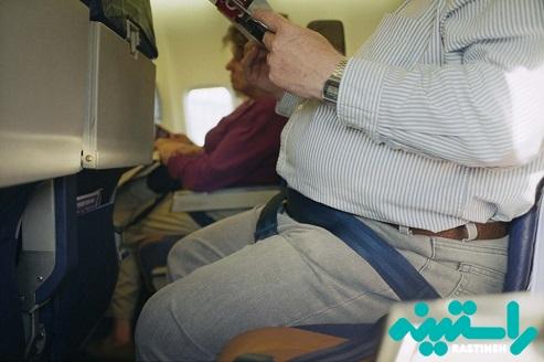مردان چاق