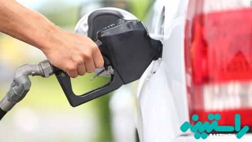 خودروهای بنزینی