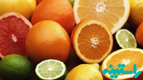 میوههای مرکبات