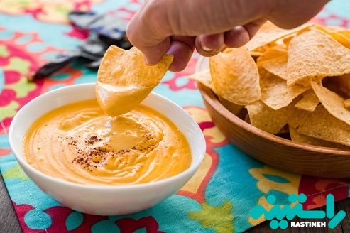 Queso(نوعی پنیر)