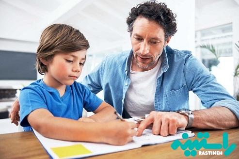 مزایای موفقیت تحصیلی کودکان
