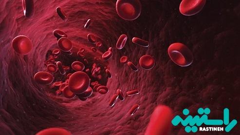 افزایش جریان خون