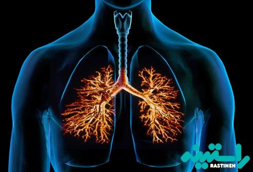 درمان مسائل مربوط به تنفس