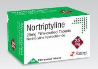 نورتریپتیلین