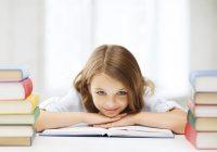 موفقیت تحصیلی کودکان