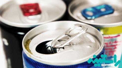 نوشیدنیهای انرژی زا