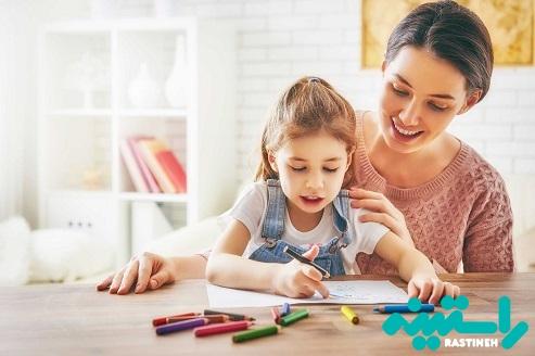 نقش پدر و مادر بر موفقیت تحصیلی کودکان