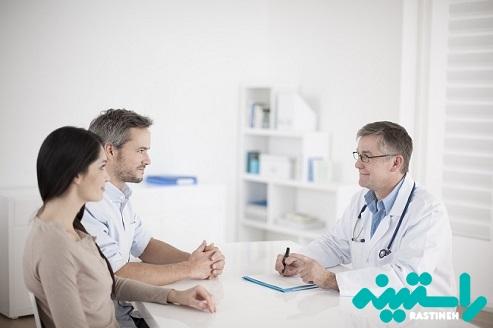 با پزشک مشورت کنید