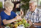 تغذیه بهتر در دوران بزرگسالی