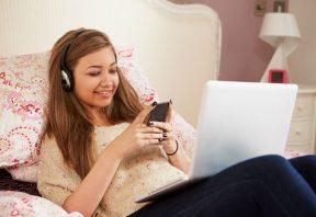 اختلال خواب در نوجوانان