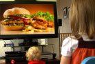 تاثیر تبلیغات مواد غذایی