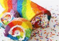 رنگهای خوراکی