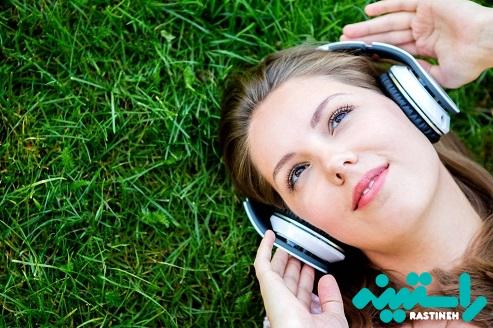 قدرت شفابخش موسیقی