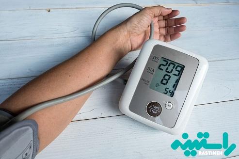 موارد اضطراری فشار خون