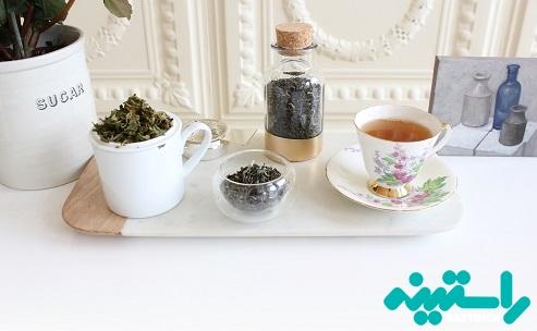 خواص چای سیاه برای سلامتی