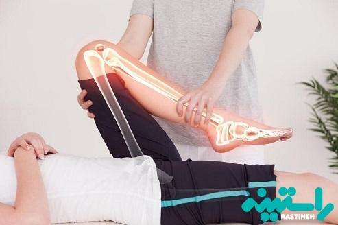 تقویت استحکام استخوان