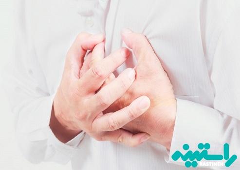 تقویت سلامت قلب