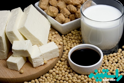 عملکرد ضد سرطانی پنیر شیر سویا
