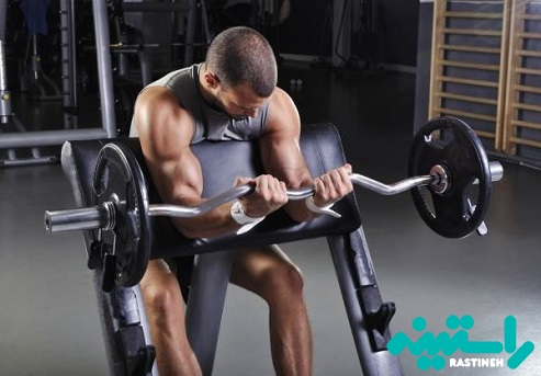 تناسب اندام و قدرت عضلانی