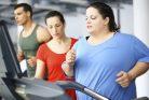 زنان آهسته تر از مردان وزن کم می کنند