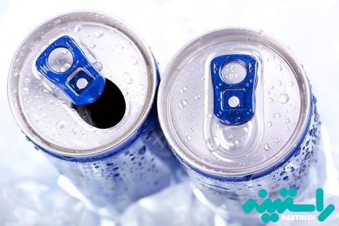 نوشیدنیهای انرژیزا