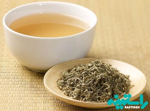 ترکیبات مغذی چای سفید