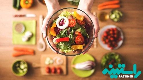 سالمترین رژیمهای غذایی