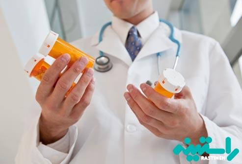 تجویز داروی مخدر بعد از عمل جراحی کیسه صفرا!