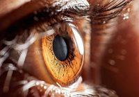 آسیب چشمی