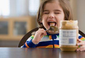 کودکان مبتلا به آلرژیهای غذایی چندگانه