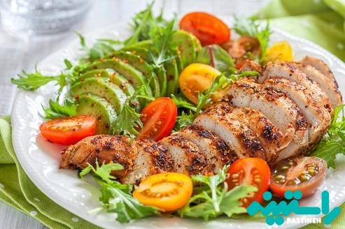 رژیم غذایی کلاسیک کتوژنیک