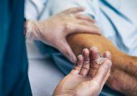 مردان مبتلا به HPV