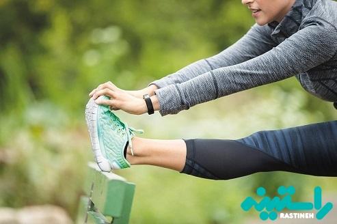 حداقل میزان ورزش کردن