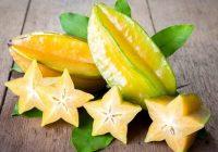 میوهی ستارهای