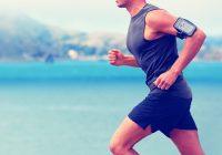 دویدن در مسافت طولانی