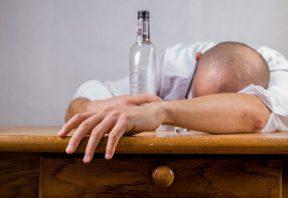 تاثیرات الکل بر سلامتی