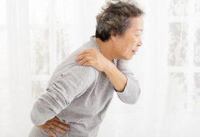 درد پشت یا مفصل در روزهای بارانی