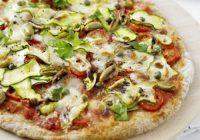 پیتزای فوقالعاده سالم