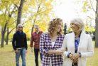 میزان طول عمر در زنان و مردان