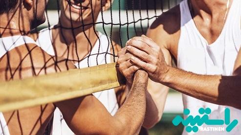 بازی های ورزشی و اعتماد به نفس