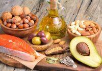 رژیم غذایی اسیدی