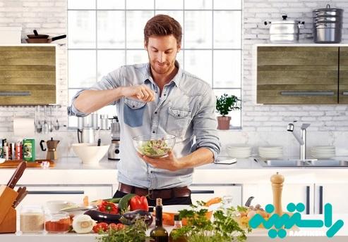 هویج و سایر سبزیجات باعث افزایش باروری مردان میشوند
