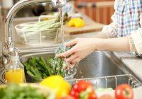 پاک کردن آفتکشها از مواد غذاییتان