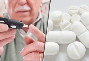 بیماران مبتلا به دیابت