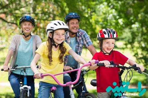 فواید بازی های ورزشی برای کودکان
