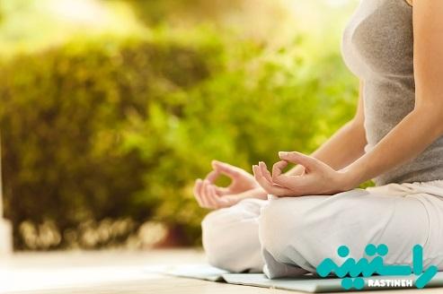 مراقبت از واکنشهای جسمی و روحی خود