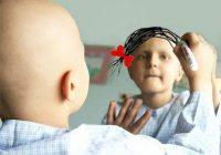 افراد سرطانی