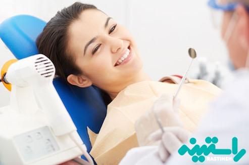 ترس از دندانپزشک