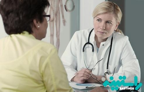 پزشک معالج