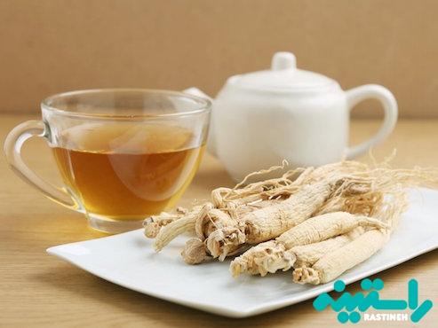 چای جیسینگ